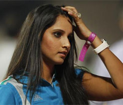 Women`s prize money increased on Sania`s suggestion