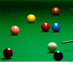 World No.7 snooker player suspended