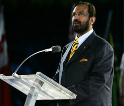 Kalmadi not to contest IOA election, hints at retirement