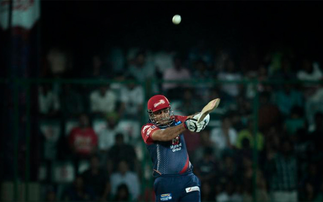 Champions League T20: Kolkata Knight Riders vs Delhi Daredevils - As it happened...