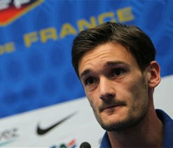 We have to hit Spain where it hurts: Lloris