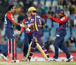 Champions League T20 2012: Kolkata Knight Riders vs Auckland Aces - Preview