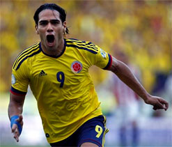 Falcao is a forbidden fruit: Jose Mourinho