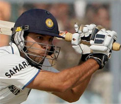 Yuvraj makes memorable first-class comeback with century