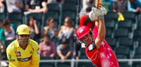 Champions League T20 2012: Henriques guides Sydney Sixers to 14-run win over CSK