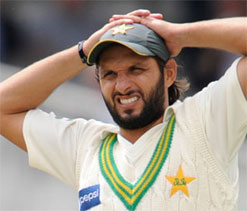 PCB media ban hits Shahid Afridi`s `explain-all` press conference