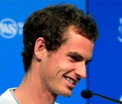 Murray says winning Grand Slam made him better 'loser' following Djokovic loss
