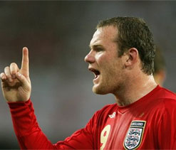 Rooney most likely to become first player to break 50-goal barrier for England