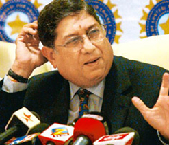 Decision on shifting England`s match venue tomorrow: MCA