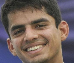 Sanam a step away from main draw of Aus Open play-off tourney