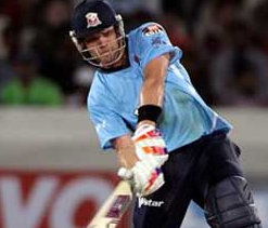 CL T20 2012: Vincent revels in revenge over KKR