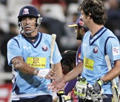 CLT20: Mahmood-inspired Auckland beat KKR by 7 wickets