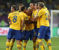 Germany 4-4 Sweden: Sweden comeback from four goals behind to stun Low's men