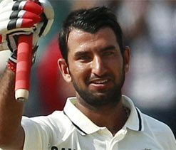Pujara, Unadkat to play in C K Nayudu tie for Saurashtra