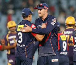 Champions League T20 2012: Delhi Daredevils vs Auckland Aces - Preview