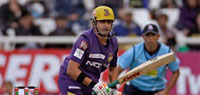 Champions League T20: KKR eliminated after match called off due to rain