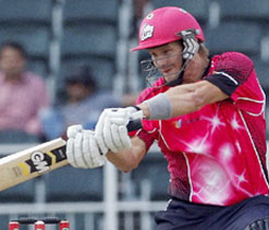 CLT20: Sydney seal semifinal berth on back of Watson`s all-round show