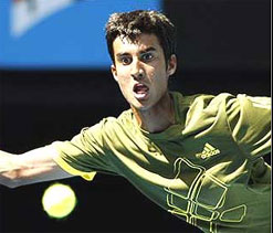 Yuki-Divij pair make shock exit from Nanjing event