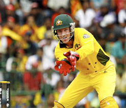 Haddin can play in Oz Test side as batsman: Waugh