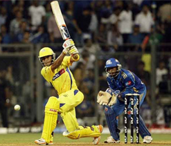 Champions League T20 2012: Mumbai Indians vs Chennai Super Kings - Preview