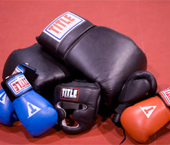 National Boxing championship to begin on Oct 30
