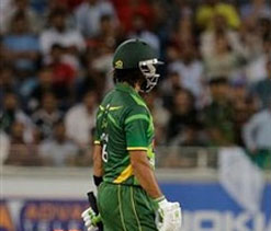 ICC T20 World Cup: Pakistan beat Australia by 32 runs