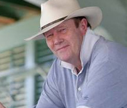 Former England skipper Tony Greig diagnosed with lung cancer