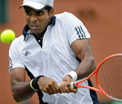 Vishnu Vardhan top seed in ITF Futures for men
