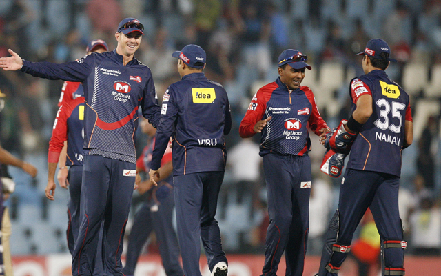Champions League T20: Delhi Daredevils vs Perth Scorchers - As it Happened...
