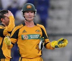 Dilemma-stricken Oz selectors tossing between Wade, Haddin for keeper role