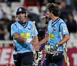 Champions League T20 2012: Auckland Aces vs Perth Scorchers - Preview