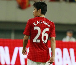 I need more time to adapt: Shinji Kagawa
