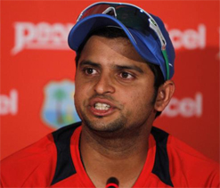 We could have won CLT20: Raina