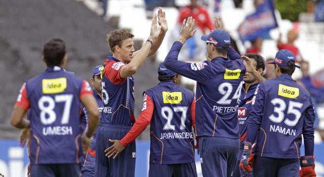 CL T20: Daredevils top group after match abandoned due to rain