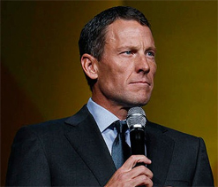 UCI chief launches personal attacks on former team-mates of Armstrong