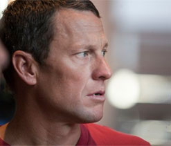 Armstrong removes Tour de France titles from twitter account
