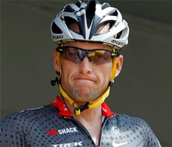 Tour de France organisers demand prize money back from 'drug-cheat' Armstrong