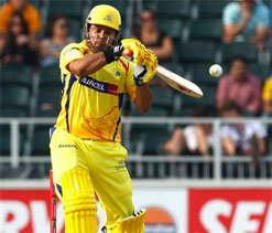 Raina to lead India `A` against England