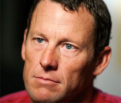 WADA raises question marks over UCI's acceptance of Armstrong donation