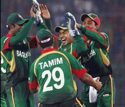 Bangladesh set to formally announce tour to Pakistan in December