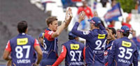 Champions League T20 2012: Delhi Daredevils vs Highveld Lions - Preview