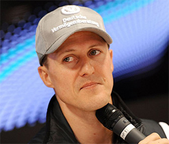 Legacy not hurt because of not-so-good comeback: Schumi