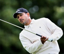 Jeev, Bhullar gear up for HSBC Champions