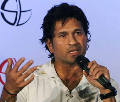 Sachin Tendulkar to miss Indian GP this time, Yuvraj to come