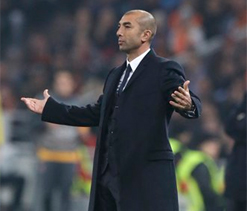 We will exploit Manchester United`s weaknesses: Di Matteo