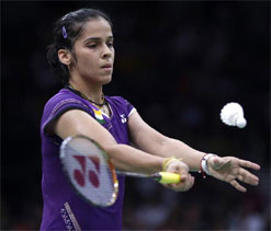 Saina Nehwal reaches French Open Super Series final