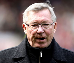 Ferguson backs Ferdinand brothers demand of sterner measures against racism