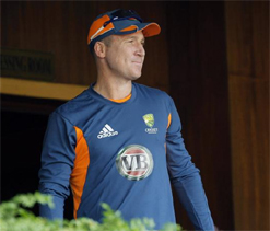 Haddin in doubt for CLT20 final, Proteas series after injuring thumb in semifinal