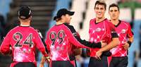 Sydney Sixers in CLT20 final after winning thrilling semis