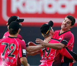 Champions League T20 2012 Final: Sydney Sixers vs Highveld Lions - Preview